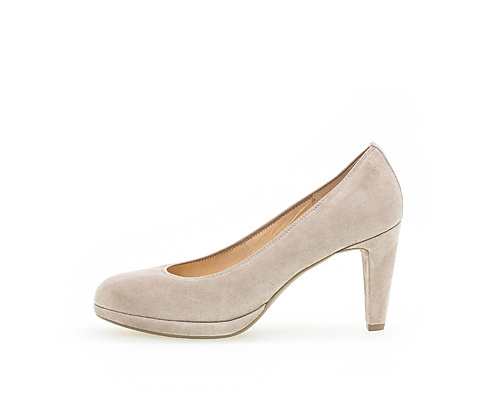 Gabor Pumps Beige 41.470.32 - 1