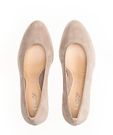 Gabor Pumps Beige 41.470.32 - 3