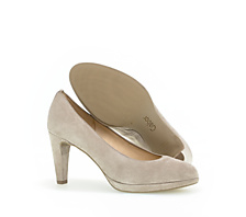Gabor Pumps Beige 41.470.32 - 4