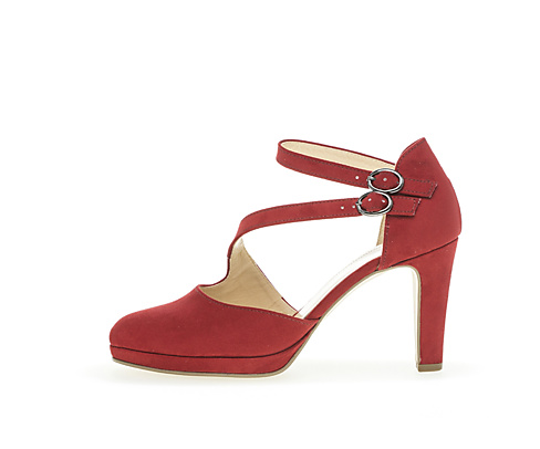 Gabor Pumps Rood 41.370.45 - 1