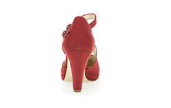 Gabor Pumps Rood 41.370.45 - 2