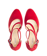 Gabor Pumps Rood 41.370.45 - 3