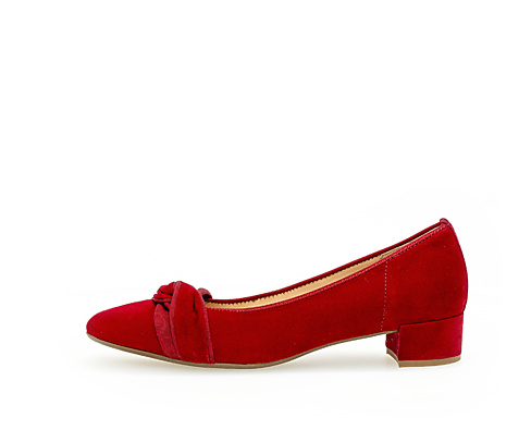 Gabor Pumps Rood 41.430.15 - 1