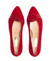 Gabor Pumps Rood 41.430.15 - 3
