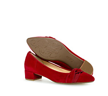 Gabor Pumps Rood 41.430.15 - 4