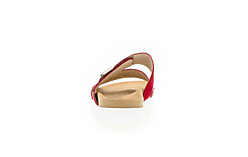 Gabor Slippers Rood 43.740.35 - 2