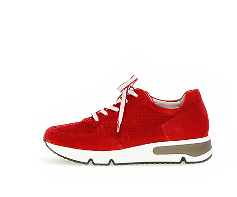 Gabor Sneakers Rood 46.345.39 - 1