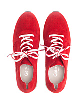 Gabor Sneakers Rood 46.345.39 - 3