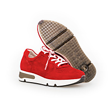 Gabor Sneakers Rood 46.345.39 - 4