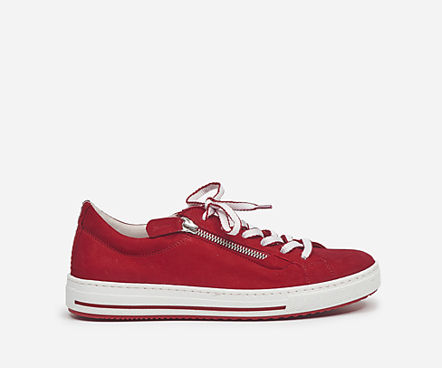 Gabor Sneakers Rood 46.518.48 - 1