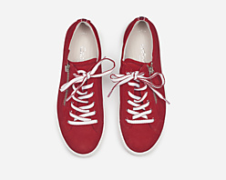 Gabor Sneakers Rood 46.518.48 - 3