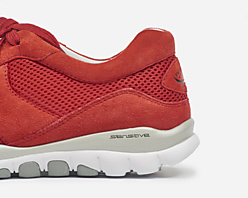 Gabor Sneakers Rood 46.966.68 - 4