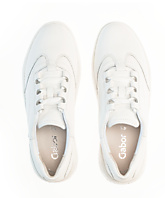 Gabor Sneakers Wit 43.380.21 - 3