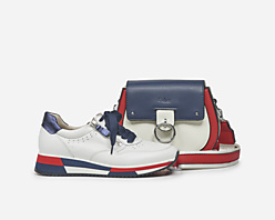 Gabor Sneakers Wit 43.390.20 - 4