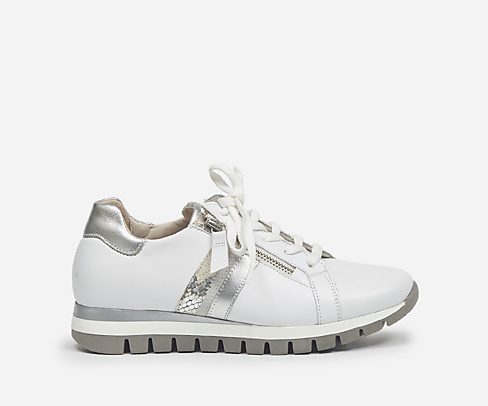 Gabor Sneakers Wit 46.355.51 - 1