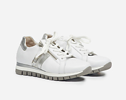 Gabor Sneakers Wit 46.355.51 - 2