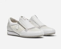 Gabor Sneakers Wit 46.372.50 - 2