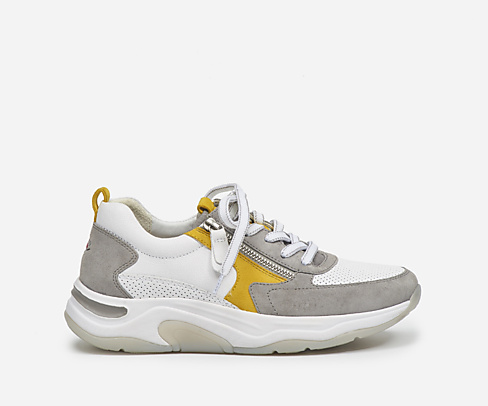 Gabor Sneakers Wit 46.918.40 - 1