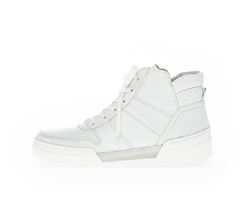 Gabor Sneakers Wit 63.400.21 - 1