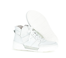 Gabor Sneakers Wit 63.400.21 - 4