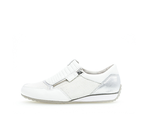 Gabor Sneakers Wit 66.072.50 - 1