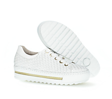 Gabor Sneakers Wit 66.499.60 - 4